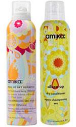 amika Dry Shampoo