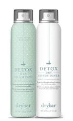 Drybar Dry Shampoo & Conditioner