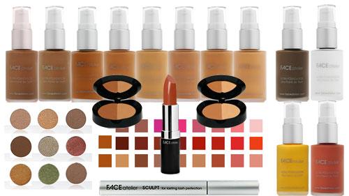 FACE atelier Cosmetics